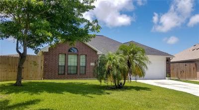Ingleside Single Family Home For Sale: 2285 Hillcrest