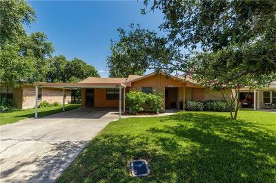 Corpus Christi Single Family Home For Sale: 10650 Emmord Loop