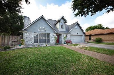 Portland Single Family Home For Sale: 2406 Park Wood Dr