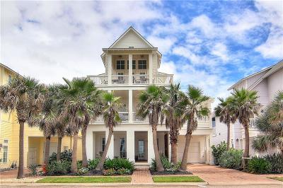 Single Family Home For Sale: 137 Seaside Dr