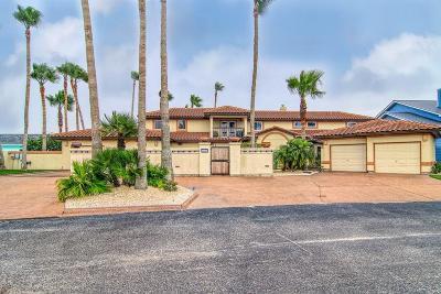 Port Aransas Single Family Home For Sale: 337 Piper Blvd