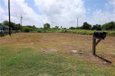 Aransas Pass Residential Lots & Land For Sale: 205 N Arch St