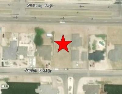 Corpus Christi Residential Lots & Land For Sale: 13742 Whitecap