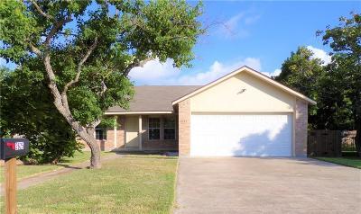 Ingleside Single Family Home For Sale: 2625 Henrietta Pl