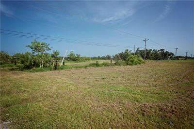 Rockport Residential Lots & Land For Sale: 1627 W Corpus Christi St