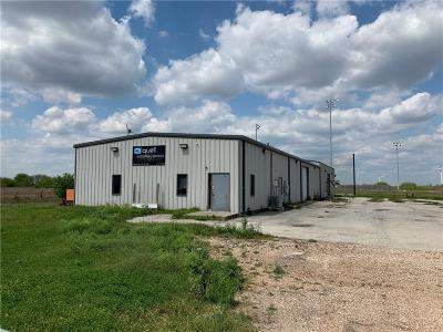 Commercial For Sale: 8808 County Road 1458