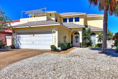 Corpus Christi Single Family Home For Sale: 13838 A La Entrada St