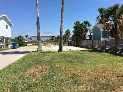 Port Aransas Residential Lots & Land For Sale: 509 7th St