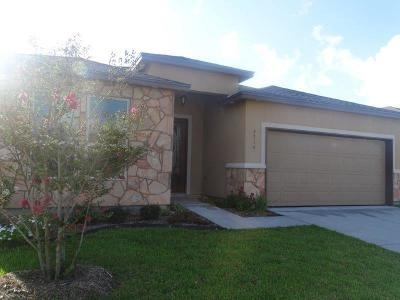 Corpus Christi TX Single Family Home For Sale: $248,900