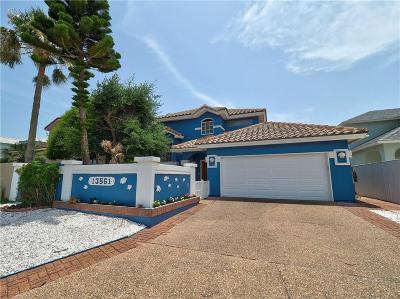 Corpus Christi Single Family Home For Sale: 13561 Peseta Ct