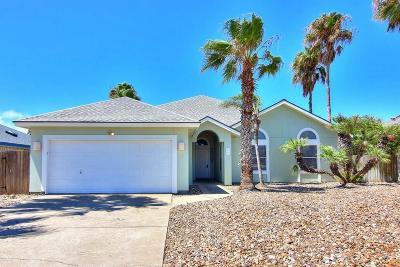 Corpus Christi Single Family Home For Sale: 14154 Cutlass Ave