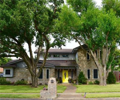 Portland Single Family Home For Sale: 2214 Aspen Dr
