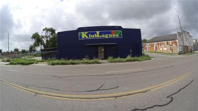 Corpus Christi Commercial For Sale: 3015 Morgan Avenue St