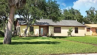 Ingleside Single Family Home For Sale: 2068 Buckeye Dr