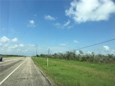Rockport Residential Lots & Land For Sale: 328 S Highway 35 Bypass