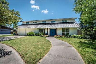 Corpus Christi Single Family Home For Sale: 309 Haroldson Dr