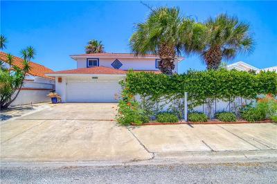 Corpus Christi Single Family Home For Sale: 13538 King Phillip Ct
