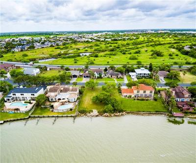 Corpus Christi Residential Lots & Land For Sale: 1326 Sandpiper Dr