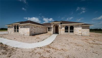 Corpus Christi Single Family Home For Sale: 1345 Grand Canal Dr