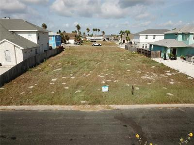 Corpus Christi Residential Lots & Land For Sale: 15501 Chris Craft (Palmira) St