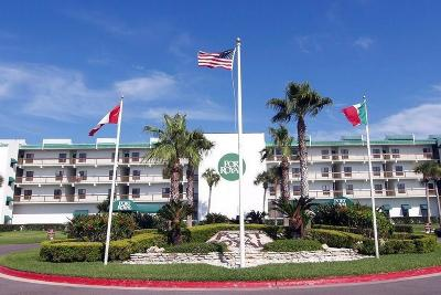 Port Aransas Condo/Townhouse For Sale: 6317 St. Hwy. 361 #3315