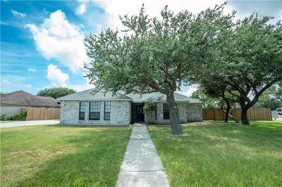 Ingleside Single Family Home For Sale: 2069 Parkview Pl