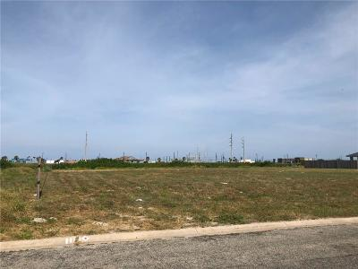 Corpus Christi Residential Lots & Land For Sale: 15310 Cruiser St