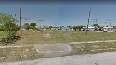 Corpus Christi Residential Lots & Land For Sale: 631 Claride St