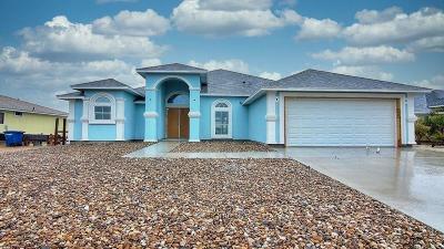 Corpus Christi Single Family Home For Sale: 15221 Dasmarinas Dr