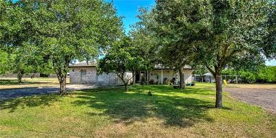 Robstown Single Family Home For Sale