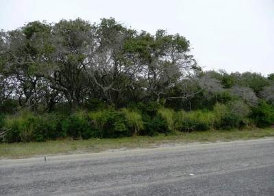 Ingleside Residential Lots & Land For Sale: Fm Fm 361