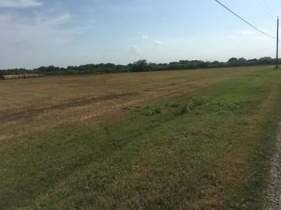 Kingsville Residential Lots & Land For Sale: N County Road 2180
