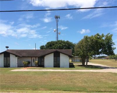 Corpus Christi Single Family Home For Sale: 7529 Wooldridge