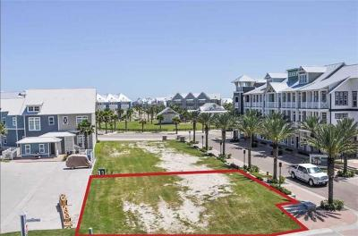 Port Aransas Residential Lots & Land For Sale: 119 Market St.
