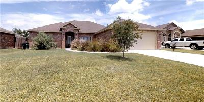 Robstown Single Family Home For Sale: 3722 Perfection Lake