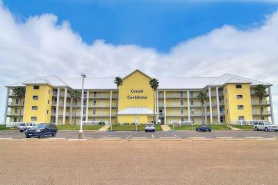 Port Aransas Condo/Townhouse For Sale: 5495 State Highway 361 #3004