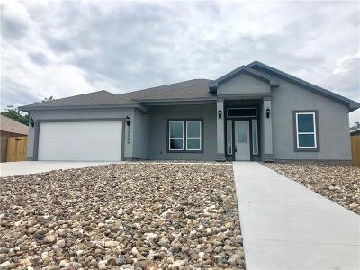 Corpus Christi Single Family Home For Sale: 14333 Scallop