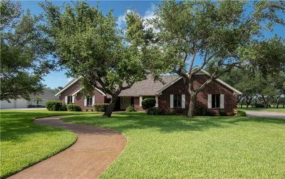 Rockport Single Family Home For Sale: 307 Olympic Dr