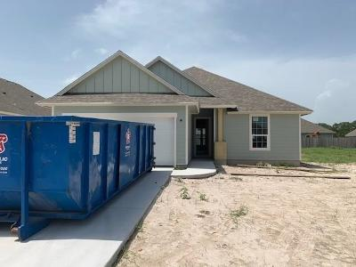 Rockport Single Family Home For Sale: 144 Shadow Moss