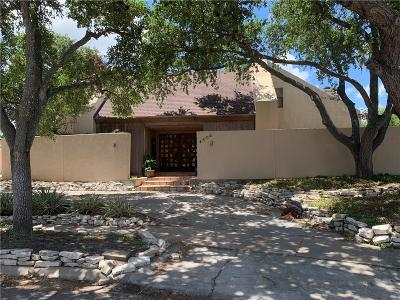 Corpus Christi TX Single Family Home For Sale: $355,000