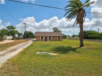 Corpus Christi TX Single Family Home For Sale: $254,900