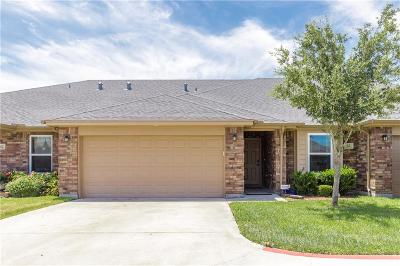 Corpus Christi TX Single Family Home For Sale: $179,000