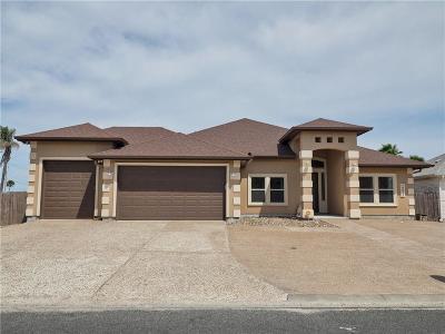 Corpus Christi Single Family Home For Sale: 15810 Almeria Ave