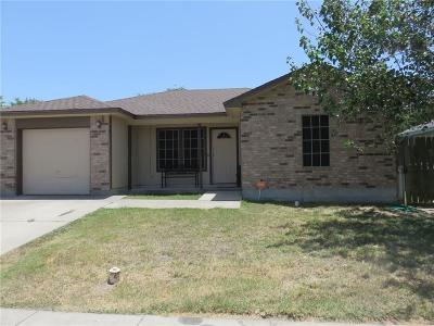 Corpus Christi Single Family Home For Sale: 5737 Skylark
