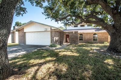 Corpus Christi Single Family Home For Sale: 5025 Eider Dr