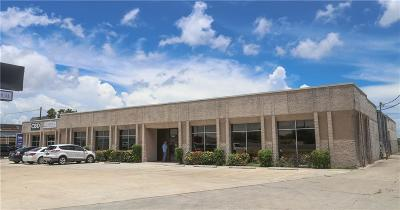 Commercial For Sale: 2914 S Padre Island Dr