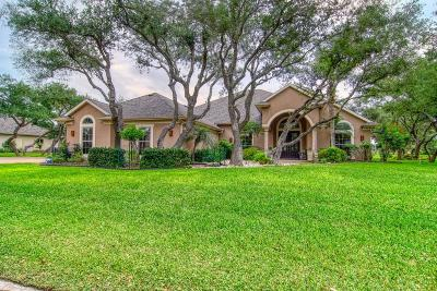 Rockport Single Family Home For Sale: 406 Olympic