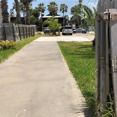 Port Aransas Residential Lots & Land For Sale: 1312 Sea Secret St