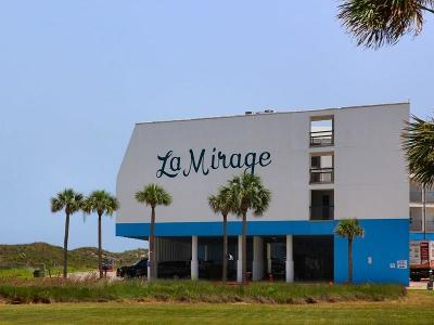 Port Aransas Condo/Townhouse For Sale: 5973 Hwy 361 #323