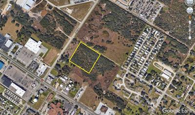 Aransas Pass Residential Lots & Land For Sale: Tract 4 Matlock